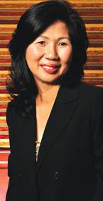Datin Sri Dato Jean Koh