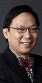 Dato' Dr Simon Lo