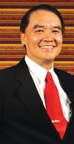 Dato' Sri Richard Koh