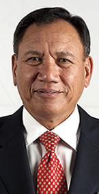 General (R) Dato' Seri DiRaja Tan Sri Mohd Zahidi bin Hj Zainuddin