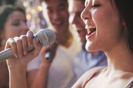 Karaoke Suites
