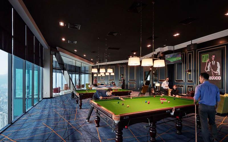 Leisure & Events - Pools & Billiards