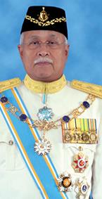 Tun Dato' Seri Utama Haji Abdul Rahman bin Haji Abbas