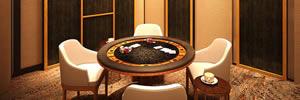 Club Facilities - Leisure & Events - Card Room