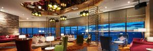 Dining & Entertainment - Lifestyle Lounge