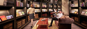Leisure & Events - Library