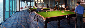 Leisure & Events - Pool & Billiards