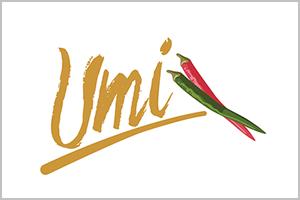 Umi - Local Chef @ Wok Logo