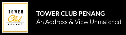 Tower Club Penang